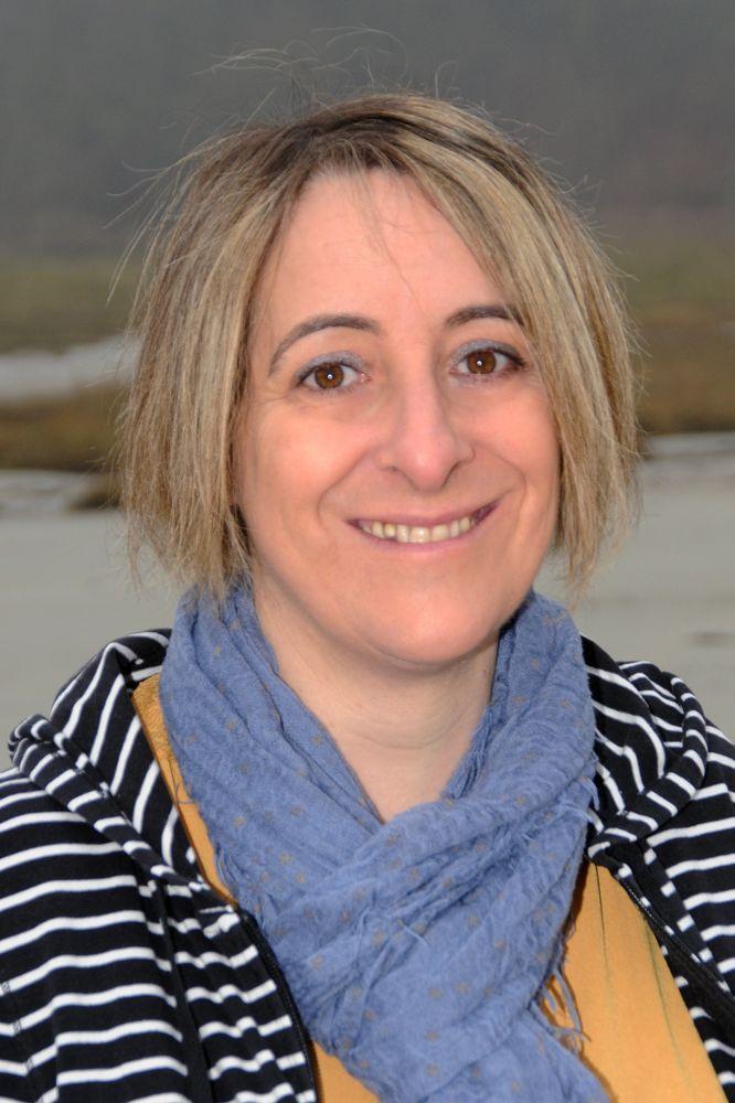 Marie-Laure VIMONT