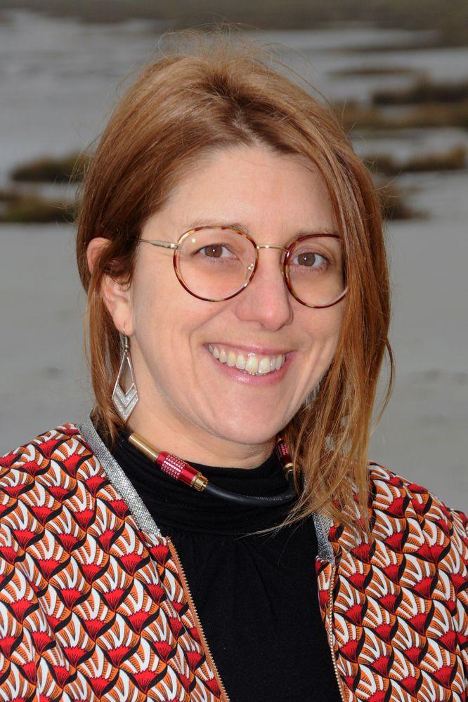 Emilie DARRAS