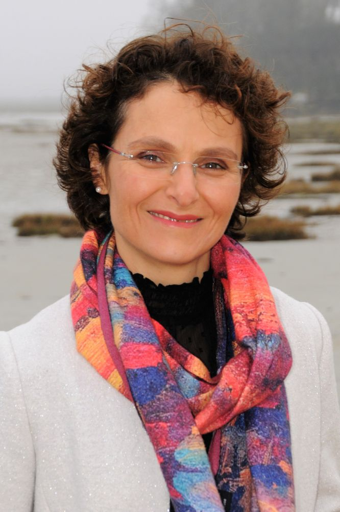 Christina GUILLEMIN