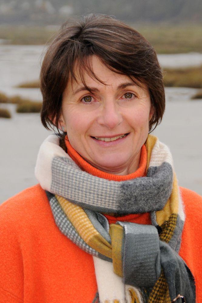 Elisabeth COLAS PANSARD